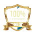 100% Certified Online Shop