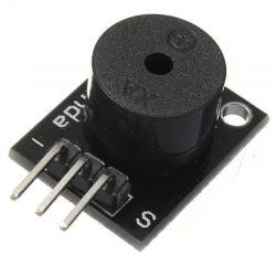 Passive Speaker Buzzer Module