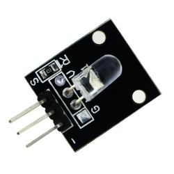 7 colors Flash Module