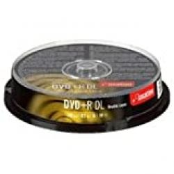 Imation DVD+R DL 8x 8.5GB (10)