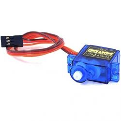 9g Micro Servo Motor for RC Robot Helicopter