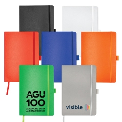 A5 Sized Hard Cover Notebooks