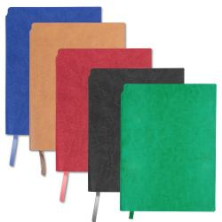A5 Size PU Leather Notebooks MB-05-CC