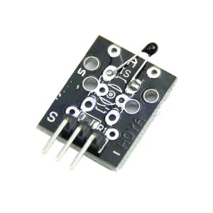 Analog Temp Sensor