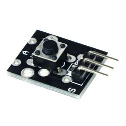 Button Key Switch Sensor Module