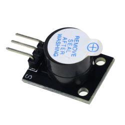 Buzzer Alarm Sensor Module