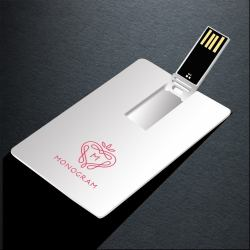 Card Shaped  4, 8, 16 & 32 GB USB Flash Price price in Dubai UAE