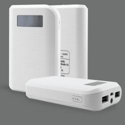 Digital Powerbank 6500mAh