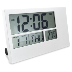 Digital Table Clocks