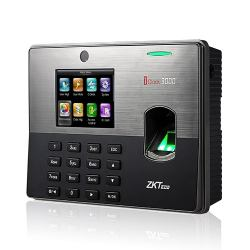 Fingerprint Time Attendance iClock-3000