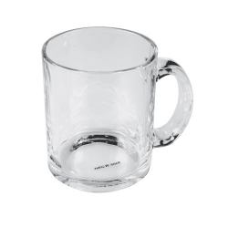 Sublimation  Glass Mugs
