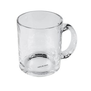 Sublimation  Glass Mugs