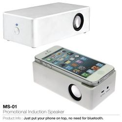 Induction Speaker MS-01 Price in Dubai UAE