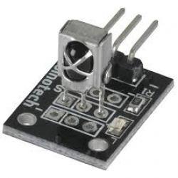 IR Receiver Sensor