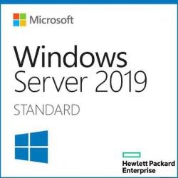 MicroSoft Windows Server S19 16 Core Std ROK en SW