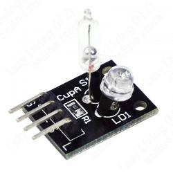 Magic Light Cup Sensor Module