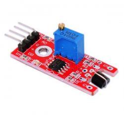 Metal Touch Sensor Module For Arduino