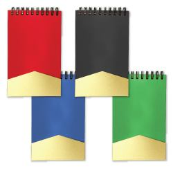 Promotional Notepads with Pen RNP-02