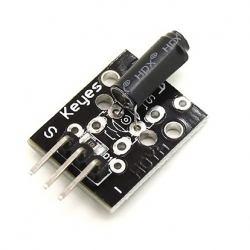 Shock Sensor for Arduino