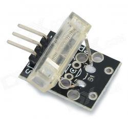 Tap Sensor IOT Module
