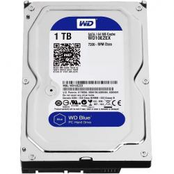 WD 1TB SATA Desktop Hard Drives