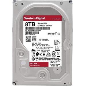 WD 8TB NAS Internal Hard Drives