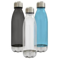 Promotional Bottle Transparent
