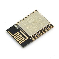 WiFi Serial Module ESP-12E