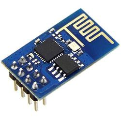 Wifi Serial Transceiver Module with ESP8266 Chip