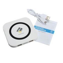 Portable Wireless Charging Pad Price in Dubai UAE