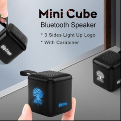 Cube Bluetooth Speaker price in Dubai UAE
