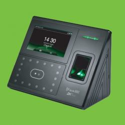 iFace 880 Biometric Time Attendance