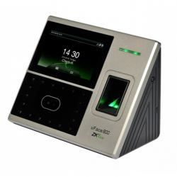 iFace1000 Multi-Biomeric Time Attendance
