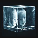 3D Photo Crystal CR-23