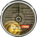 8GB DVD Disk
