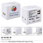 Adapters-JU-TA-001-W