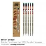 Scented Pencils Set