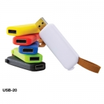 Slide Flash Drives 32 GB
