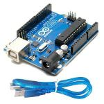 Two Channel Relay Module for Switching and Automation For Arduino