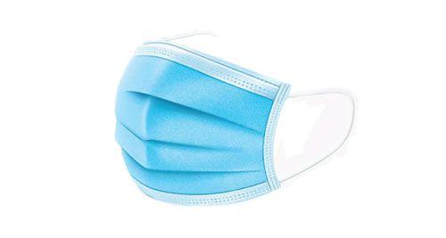 3 Ply Safety Mask HYG-02