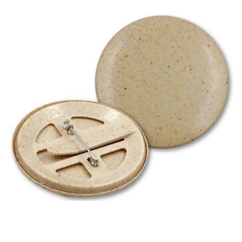 Eco-Friendly Button Badges 409