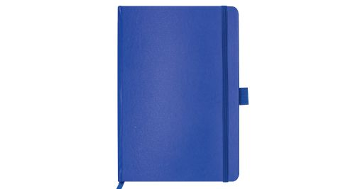 A5 Notebook Blue