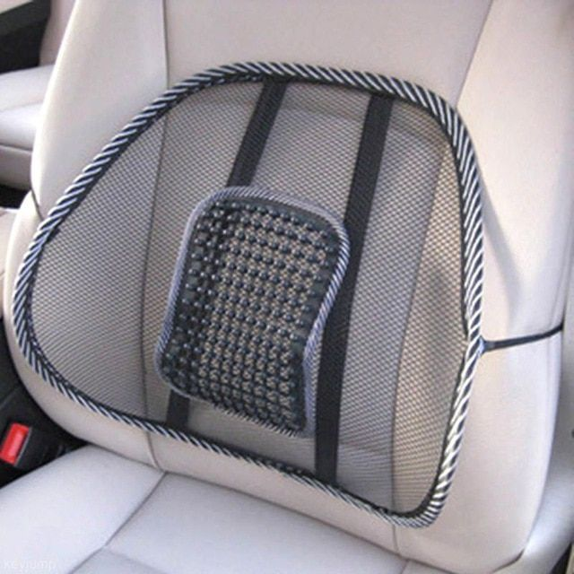 Back Massage Lumbar Support for Car Seat and Chair