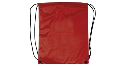 String Bags Red