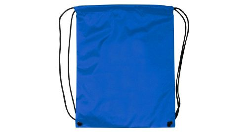 String Bags Royal Blue