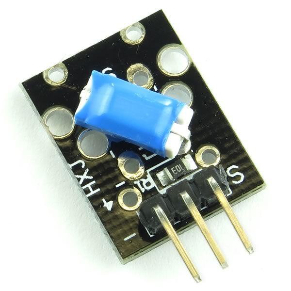 Ball Switch Sensor