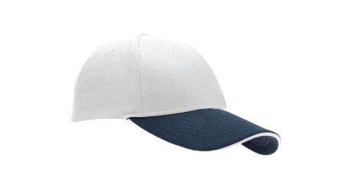 Cotton Caps Blue