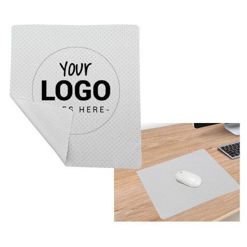 Branding Fabric Mousepad