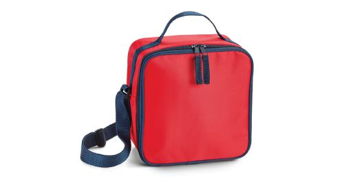 Children Cooler Bags Red