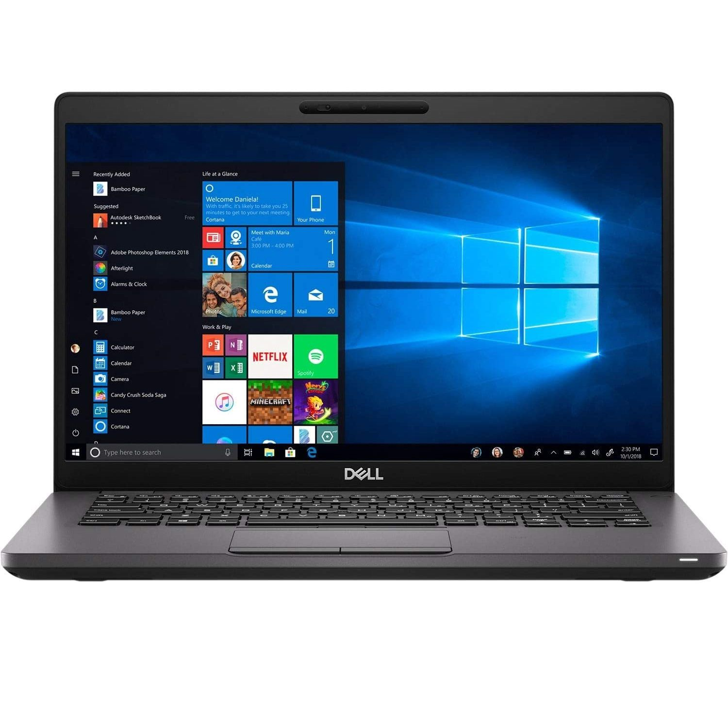 DELL LATITUDE 5400 Business Laptop